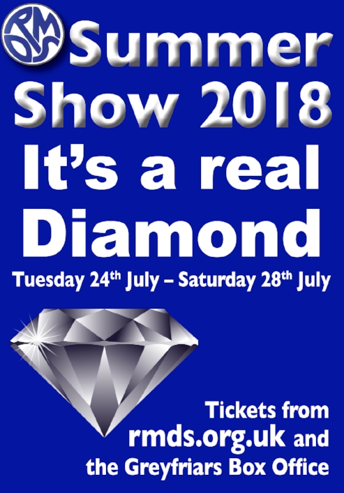 RMDS Summer Show