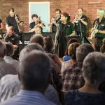 Swing Unlimited at Greyfriars