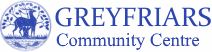 Greyfriars Ringwoood Logo
